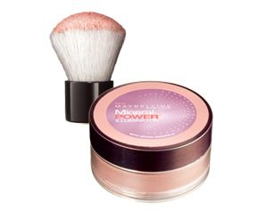 Maybelline Mineral Power Illuminating Powder