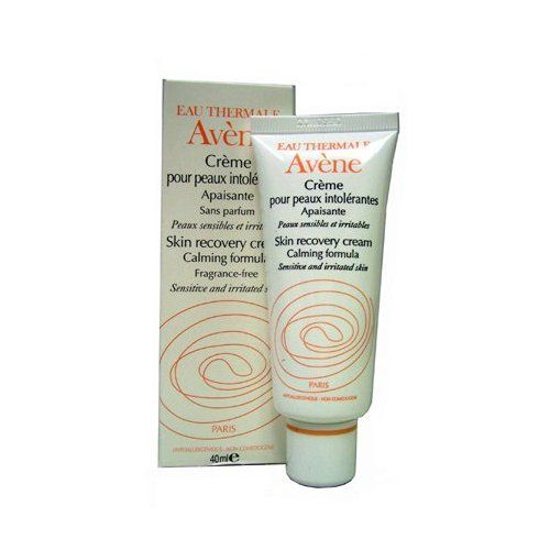 Avene  Skin Recovery Cream (US name: Cream For Intolerant Skin)