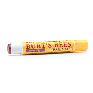 Burt's Bees Lip Shimmer in Fig