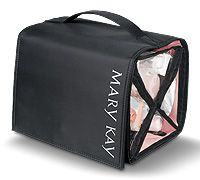 Mary Kay Hanging travel bag