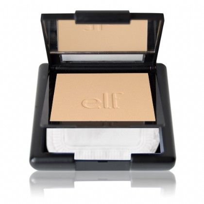 E.L.F. Studio Pressed Powder