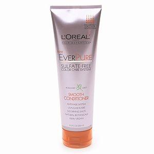 L'Oreal Everpure smooth conditioner