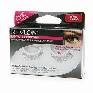 Revlon Fantasy Lengths False Eyelashes