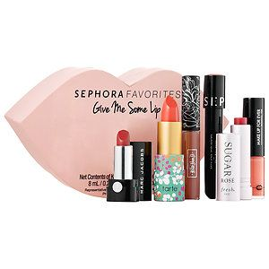 Sephora  Give Me Some Lip Favorites