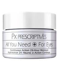 Prescriptives All You Need + For Eyes