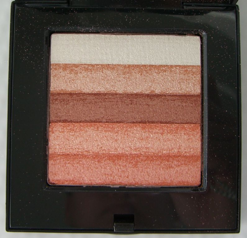 Bobbi Brown Apricot Shimmerbrick Shimmer Brick Compact [DISCONTINUED]