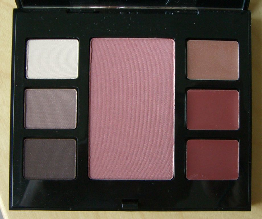 Bobbi Brown Mauve Face Palette Fall 2008