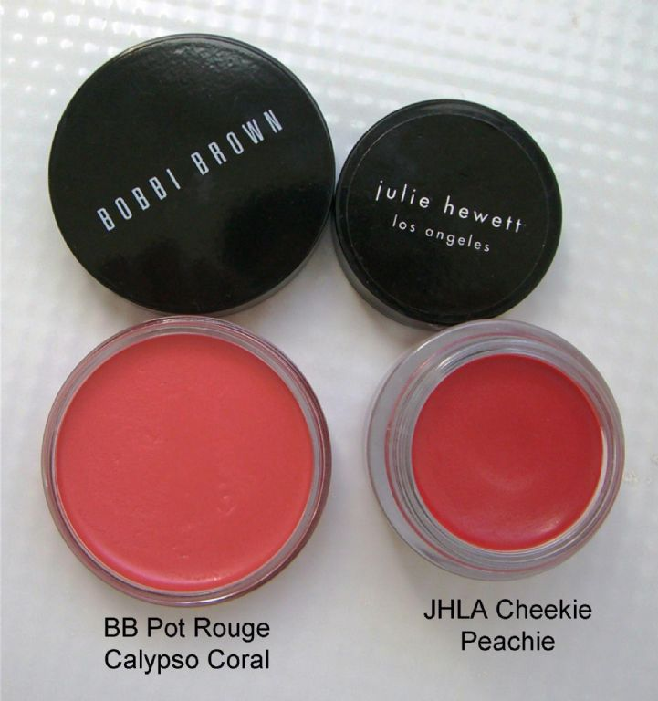 Bobbi Brown Pot Rouge for Lips and Cheeks - Calypso Coral