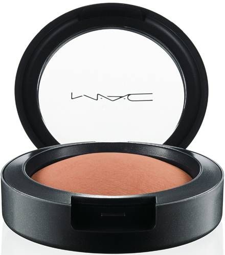 MAC Mineralize Blush - Utterly Game
