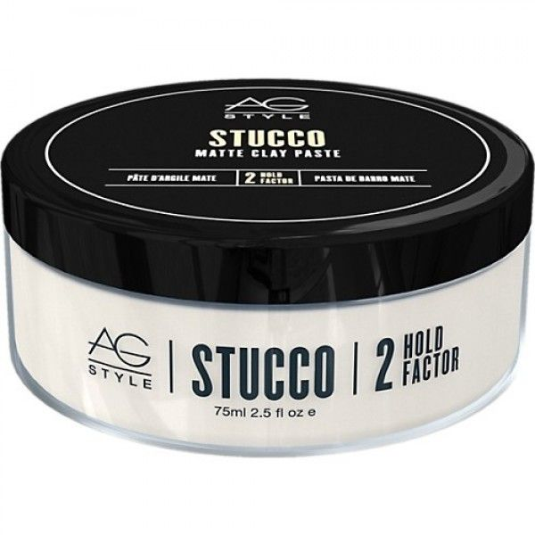 AG Hair Cosmetics Stucco