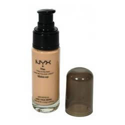 NYX The Make-Up