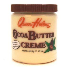 Queen Helene Cocoa Butter Creme
