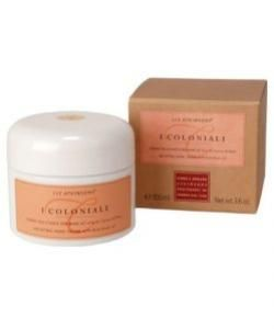 I Coloniali VELVETING HAND CREAM with Rice bran oil