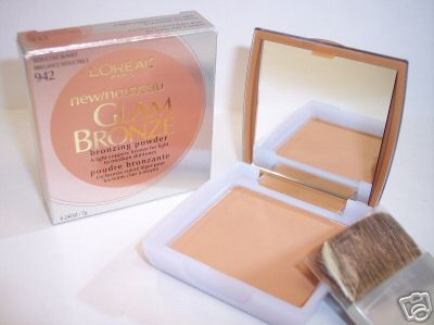 L'oreal Glam Highlights Reviews L'oreal Glam Bronze Bronzing