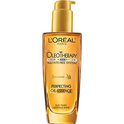 L'Oreal Oleo Therapy Perfecting Oil Essence