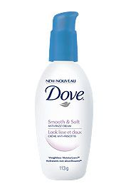 Dove Smooth & Soft Anti-Frizz Cream