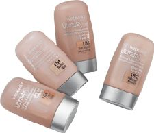 Wet 'n' Wild Ultimate Sheer Tinted Moisturizer - Nude