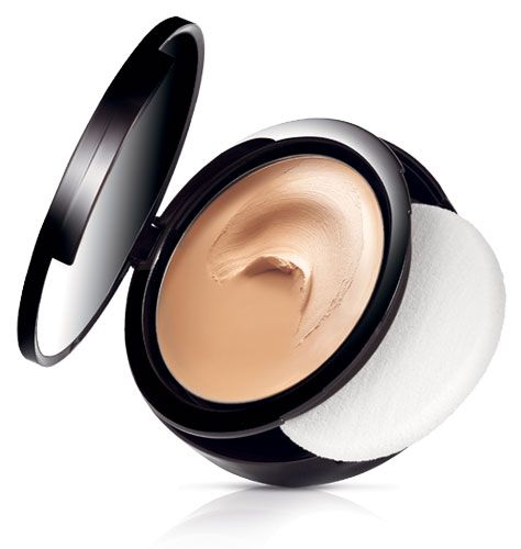 mark Min-A-Real Cream To Powder Foundation