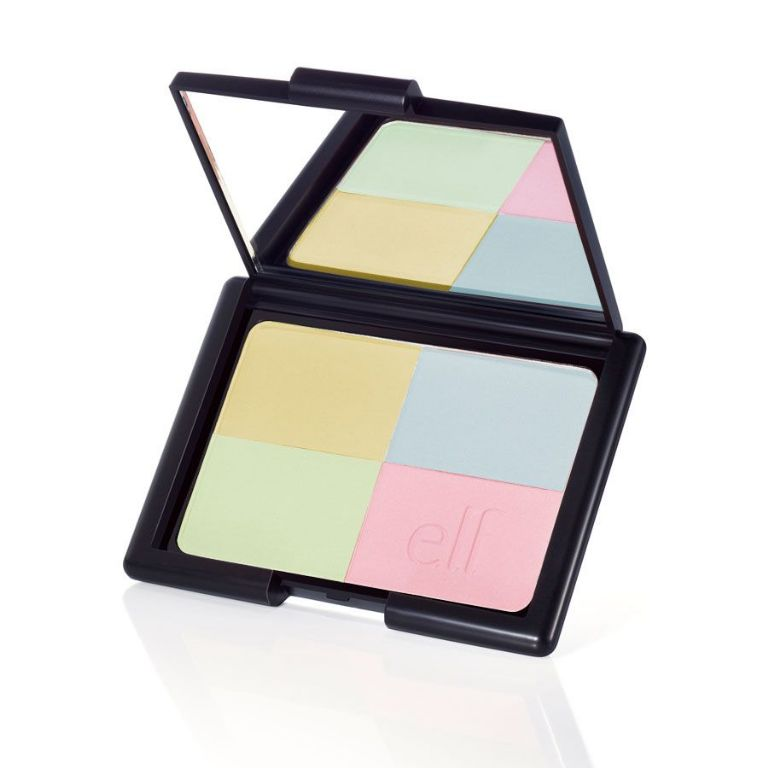E.L.F. Tone Correcting Powder