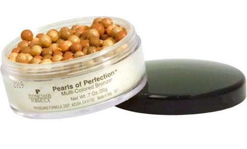 Physicians Formula Pearls of Perfection Multi-Colored Bronzer