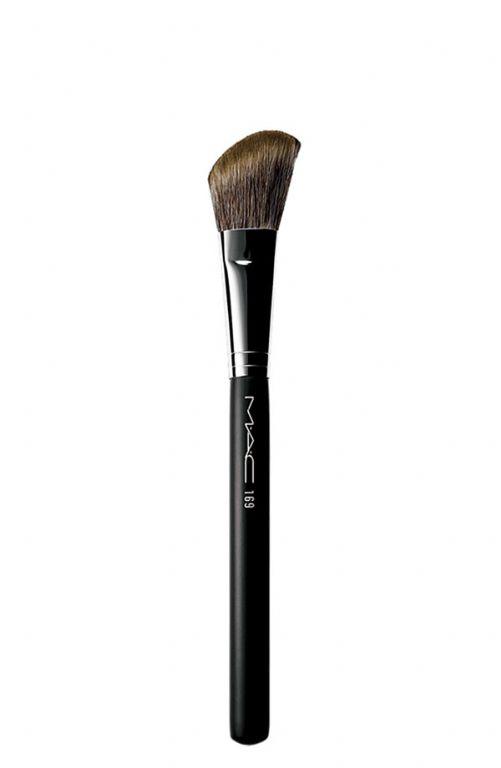 MAC 169 Contour blush (Raquel Welch)