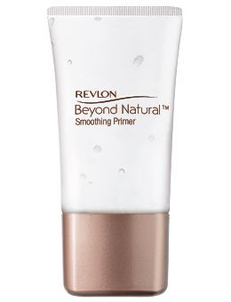 Revlon Primer Review Beyond Natural