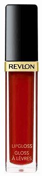 Revlon Super Lustrous Lipgloss - Firecracker (Summer 2010)