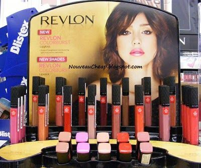 Revlon Colorburst (All colors)