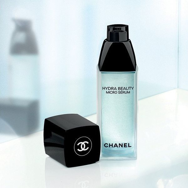 Chanel Hydra Beauty Micro Serum Reviews Photos