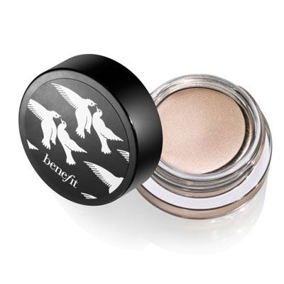 BeneFit Cosmetics Creaseless Cream Shadow in Samba-dy loves me