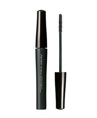 Shiseido  The Makeup Lasting Lift Mascara [DISCONTINUED]