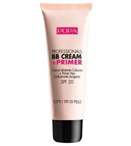 Pupa Pupa Proffessionals BB Cream + Primer