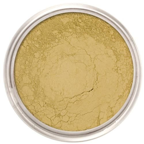 Everyday Minerals Olive Medium - Semi Matte