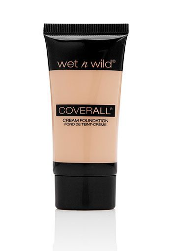 Wet N Wild Coverall Cream Foundation Reviews Photos