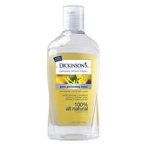 Dickinson's - Original Witch Hazel Pore Perfecting Toner