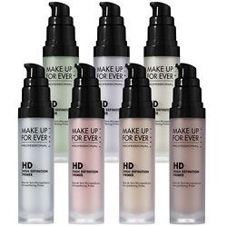 Make Up For Ever HD Microperfecting Primer in 0 Neutral