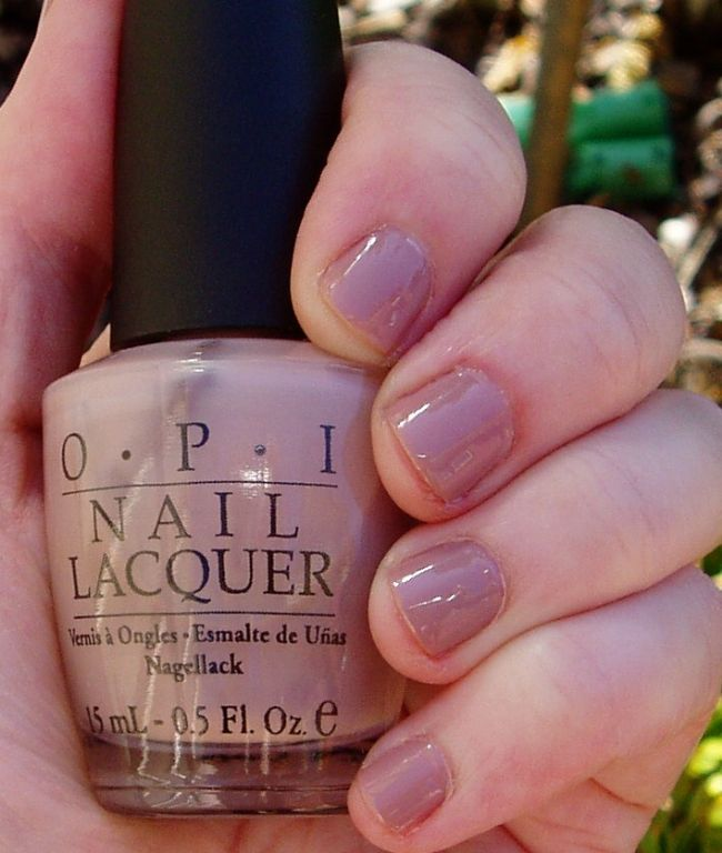 Opi Tickle My France Y Reviews Photos Makeupalley