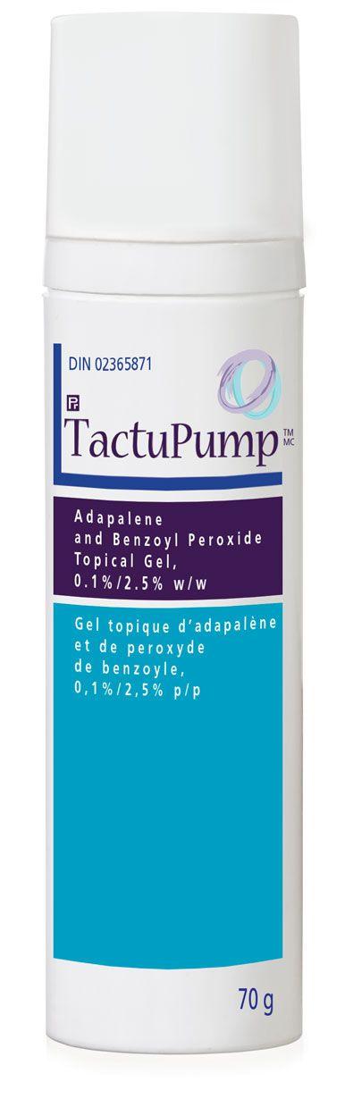 Acne Treatment Epiduo Usa Tactupump Canada Reviews