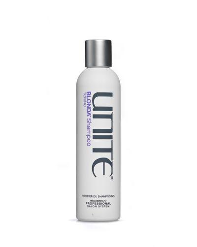 Unite-Blonda toning shampoo