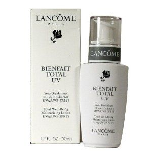 Lancome Bienfait Total UV Eye SPF 15
