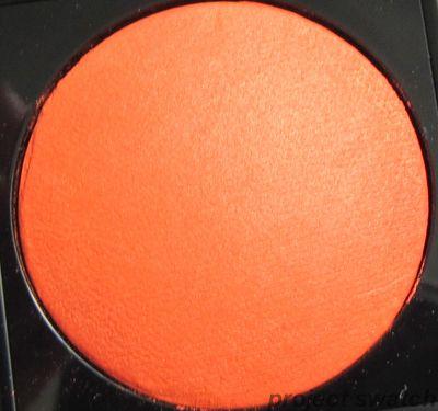 Maybelline Baked Blush - Coral Burst