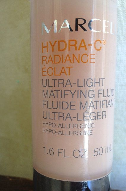 Marcelle  Hydra C Ultra Light Matifying Fluid