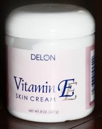 Delon - Vitamin E Skin Cream