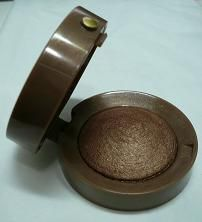 Bourjois Little Round Pot - Marron Glace 54