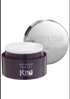 Michael Todd True Organics Knu Anti Aging Face Lift Ultra Rich Anti-Age Cream