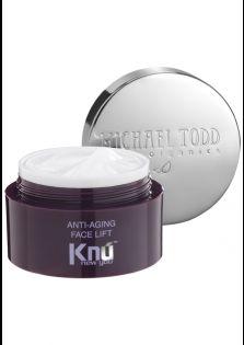 Michael Todd True Organics Knu Anti Aging Face Lift Ultra Rich Anti-Age Cream