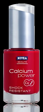 Nivea Calcium power