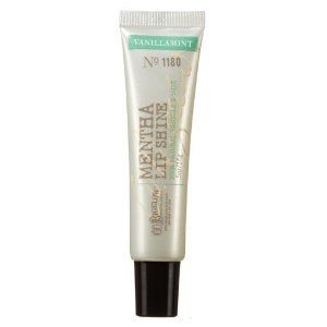 C.O. Bigelow  Mentha Lip Shine - Vanilla Mint