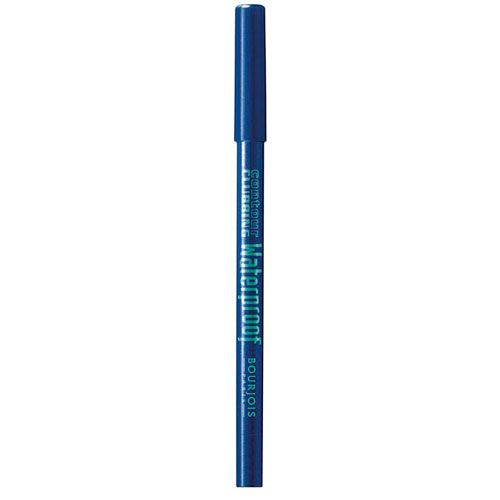 Bourjois Contour Clubbing Waterproof - 45 Blue Remix