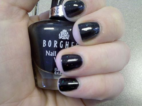 Borghese nail laquer - all colors